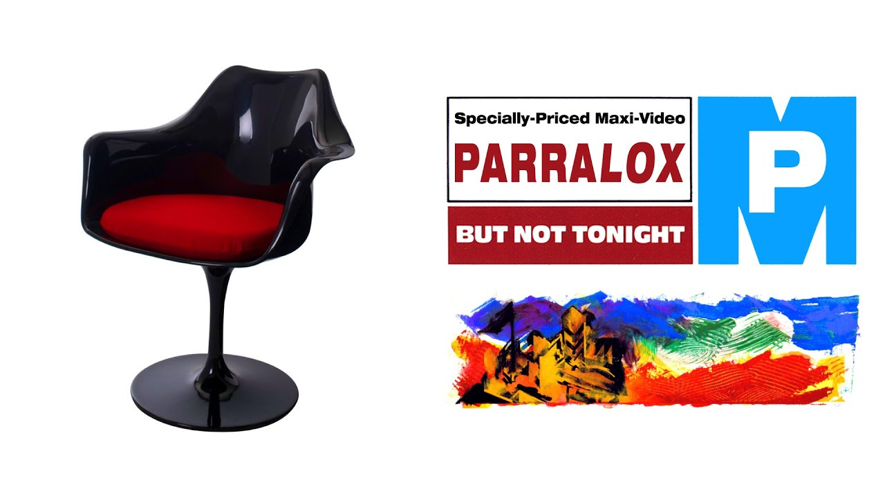 Parralox - But Not Tonight (Depeche Mode)(Music Video)
