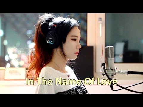 In The Name Of Love - J.Fla