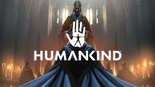 HUMANKIND OST - GAMESCOM 2019 Reveal Trailer Song [EXTENDED EDIT]