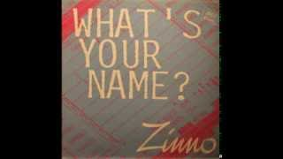 Zinno   What's your name (extended version)