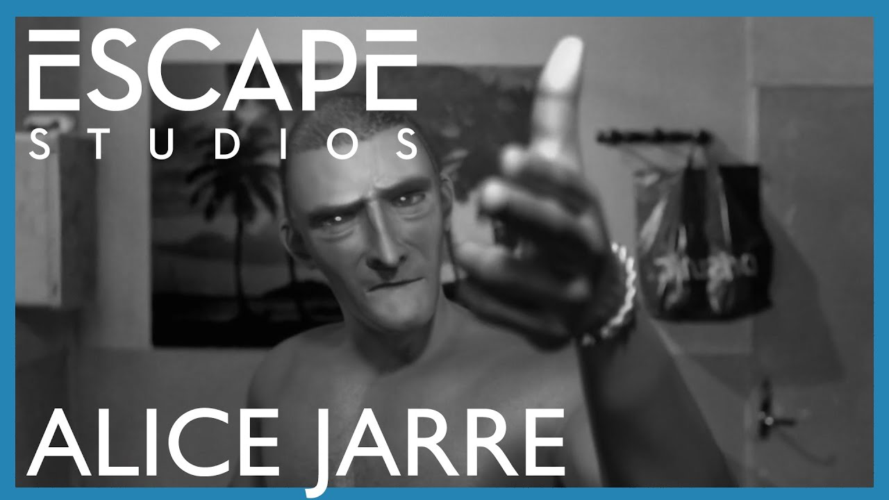 Student Showreels - Alice Jarre