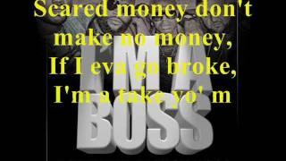 like a boss lyrics