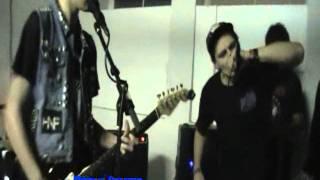Video Krupka, Kravín