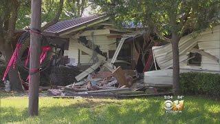 House Explosion Under Investigation