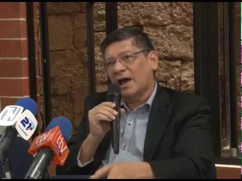 Foro Social Económico expresa que remesas siguen siendo importante para economía del país
