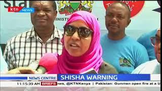 Mombasa county to get rid of Shisha smoking dens