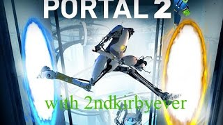 "Portal 2 - E01 ""What a Wake Up Call!"""