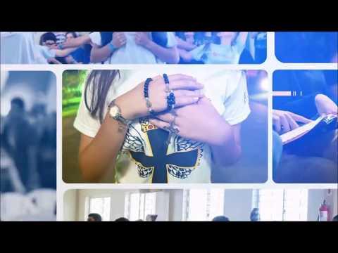 Kairós da Juventude 2017   5ª Pregação: Eduardo Mauro