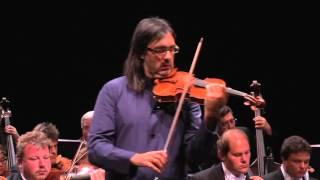 Leonidas Kavakos - Beethoven Violin Concerto in D Major