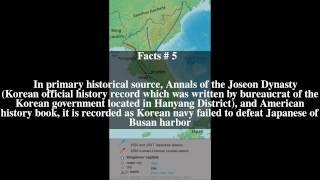 BattleofBusan1592Top#7Facts