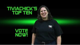 Tiviachick's Top Ten Laser Tag Arena Contest – Vote Now!