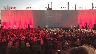 Model 3 Delivery event live stream