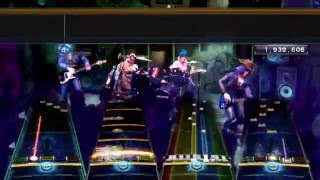 """Rock Band 3 - """"The Glass Prison"""" by Dream Theater (Custom Song)"""