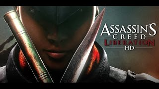 VideoImage1 Assassin's Creed Liberation HD