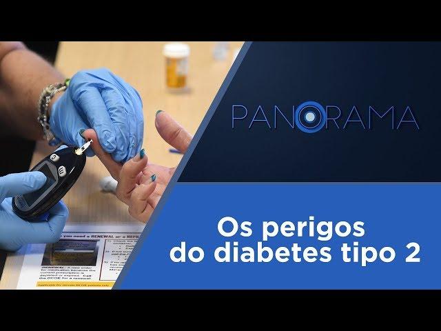 Por que muitas pessoas não sabem que têm diabetes?
