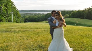 Jen + Mike | Highlights Reel | Shanty Creek Resorts