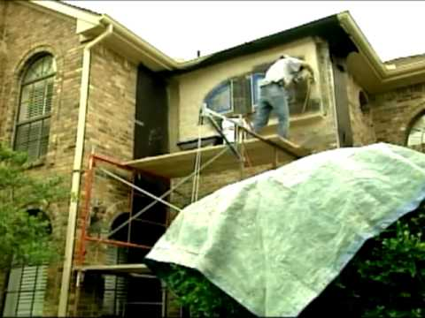 , title : 'Your House Your Home Highlights [StoneCoat]'s Amazing New Product [Spray on Limestone]