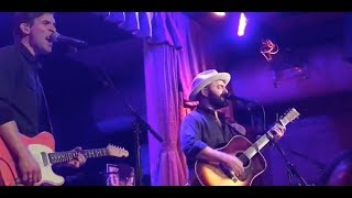 """Drew Holcomb & The Neighbors - """"Fire & Dynamite"""" [LIVE in Chicago]"""