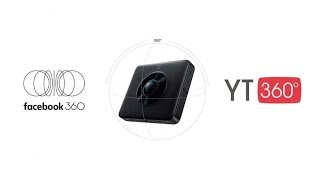 How to edit and upload 360 videos to Youtube & Facebook | Xiaomi 360° Sphere camera