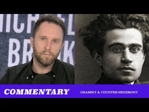 Gramsci's Theory Of Hegemony & Counter Hegemonic Strategy