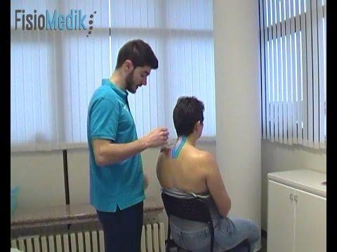 Quale dispositivo tratta osteochondrosis cervicale