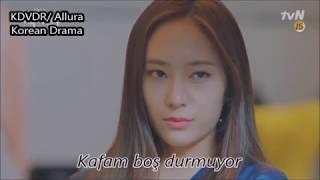 [TR ALTYAZI] Kim EZ - Pop Pop  (The Bride of Habaek OST Part 4)