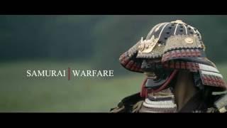 Samurai Warfare Trailer