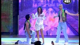 Sarbel/Χρύσπα - Boro Boro/Chiculata - Mad Video Music Awards 2005