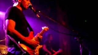 Divididos - Voodoo Child (Jimi Hendrix)