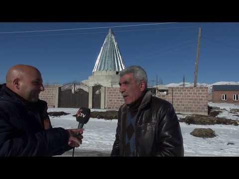 Harun Hevî,Bernama Dengê Xerîbiyê,Emerikê Serdar