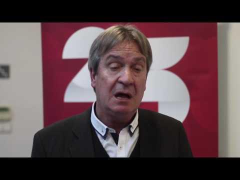 Entrevista a Francisco Álvarez, Director General de econ. empren. y coop. GVA[;;;][;;;]