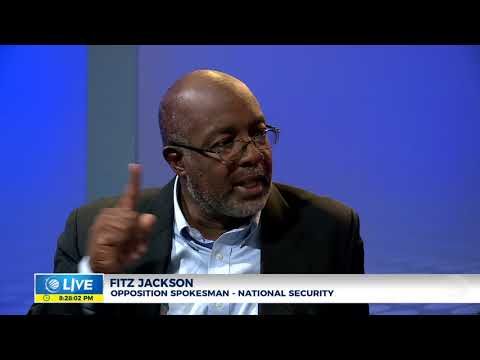 CVM Live 12th April, 2018 pt. 6