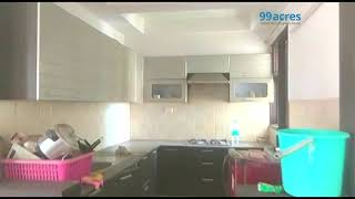 3 Bhk Furnished Residential Apartment For Rent In Sector 61 Noida