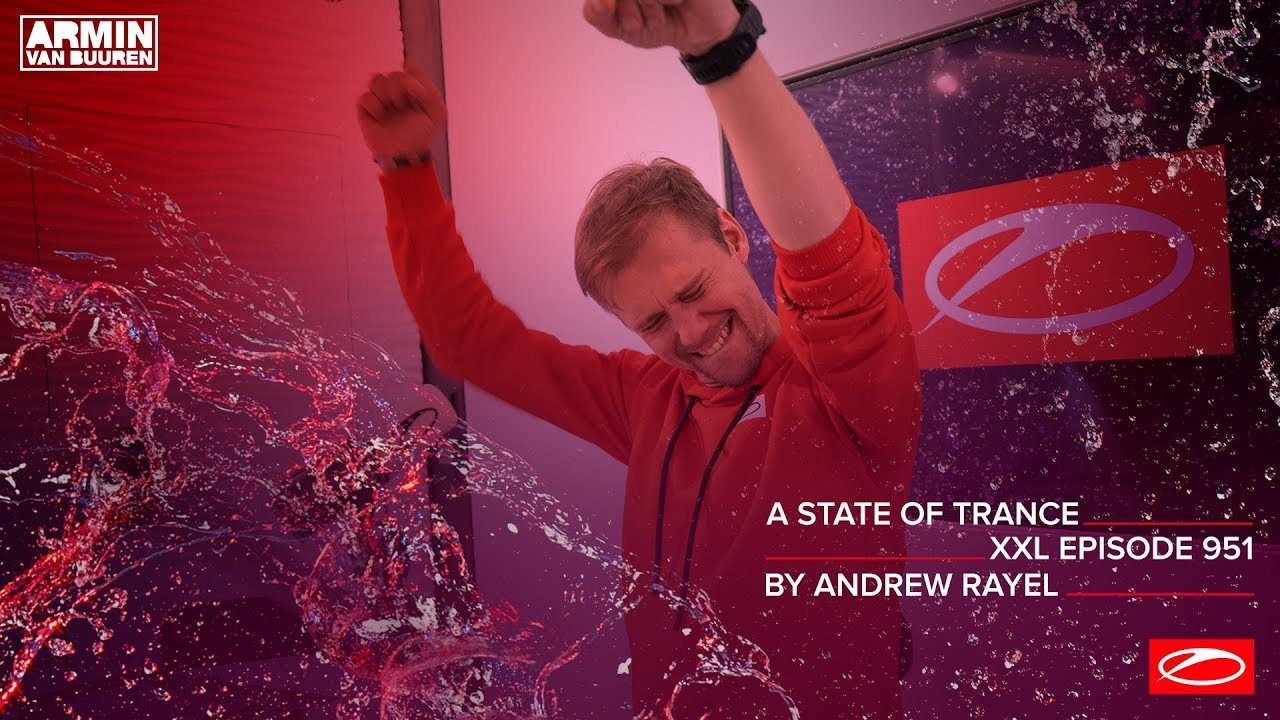 Armin van Buuren, Andrew Rayel - Live @ A State Of Trance Episode 951 #ASOT951 XXL 2020