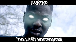 AVATAR THE LAST HOODBENDER