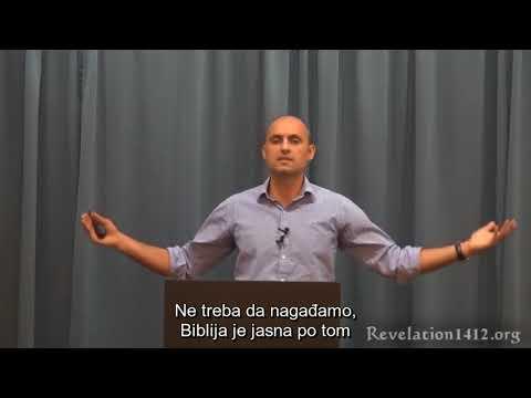 Imad Avde: Jedina definicija greha je…