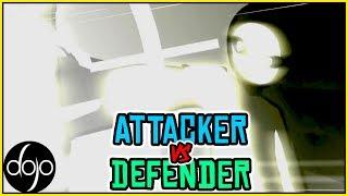 Attacker vs Defender (hosted by Lyolo)
