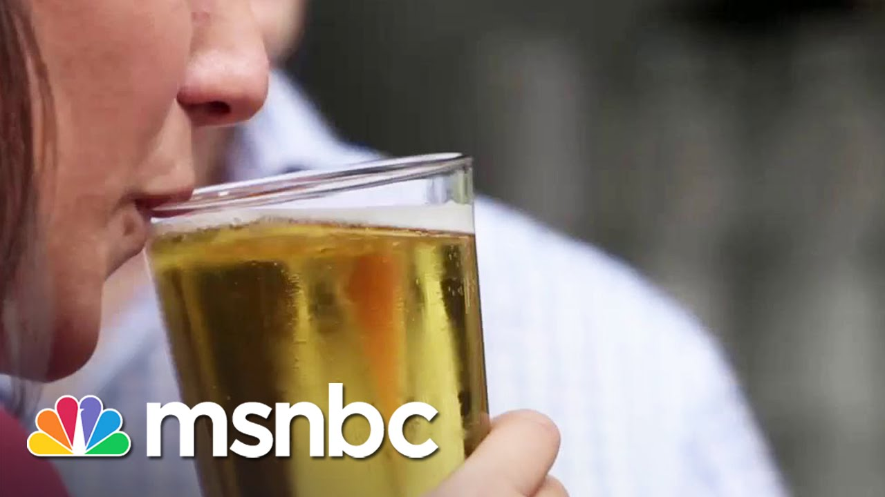 60% Of Americans Don't Drink | All In | MSNBC thumbnail