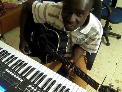 Joe Mettle - Turning Around Guitar by Akosah