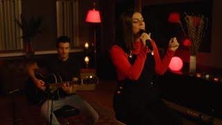 Paula Cendejas - Adán y Eva (Paulo Londra Cover)