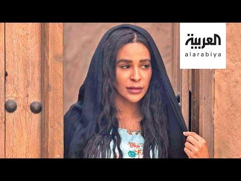 العرب اليوم - شاهد: الفنانة الكويتية حصة النبهان تخطف الأضواء في رمضان