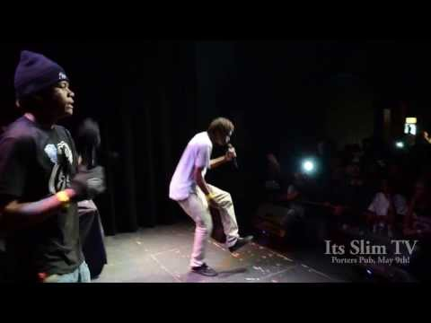 Opener for Dizzy Wright | Nu Slim