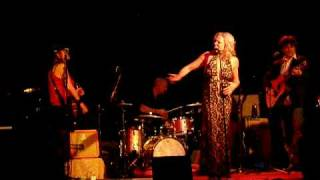 """Storm Large's 2008 Wonderball """"My Vagina is 8 Miles Wide"""" 12-19-08"""