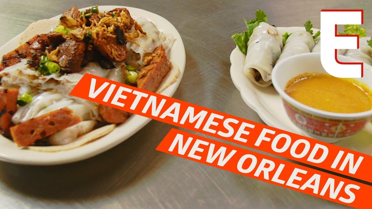 The Vietnamese Restaurant That Brought A Community Together After Katrina — SFA thumbnail