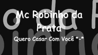 A BAIXAR PRATA GELADA DA ROBINHO MAIS