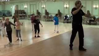 SINGALONG SONG Line Dance (Ira Weisburd & Marie Sorensen) Walk Thru & Demo