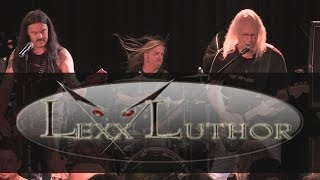 Lexx Luthor - Pledge Your Allegiance (Suicidal Tendencies cover)