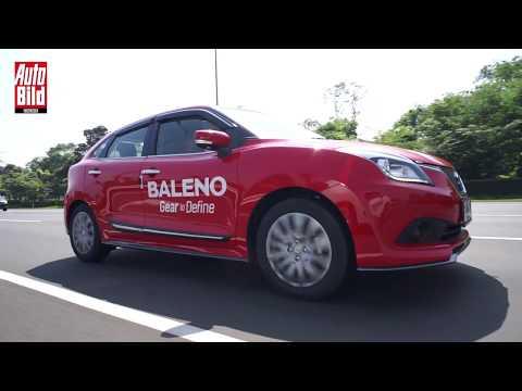 Suzuki Baleno 2017 | First Drive | Auto Bild Indonesia