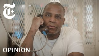 A Letter From Death Row: Gov. Abbott, Will You Save My Life? | NYT Opinion