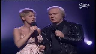 Lorrie Morgan & George Jones - A Picture of Me without You